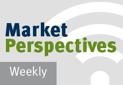 Weekly Market Perspectives